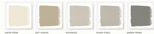 Magnolia Home Paint Colors4