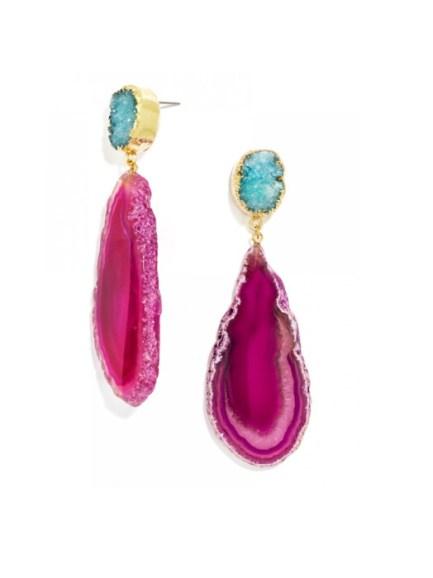 Tassel Jewelry Under $40.002