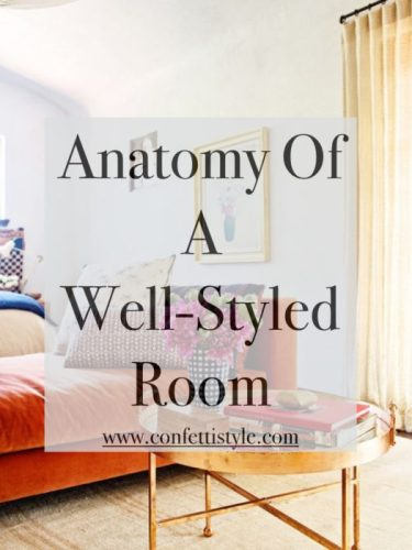 Anatomy of a Well Styled Room.001