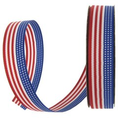 USA Flag Ribbon