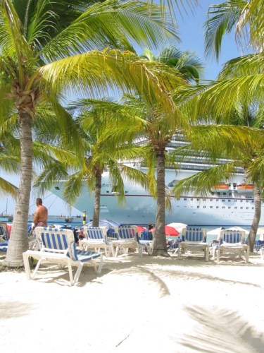 Carnival Cruise Lines--Carnival Conquest
