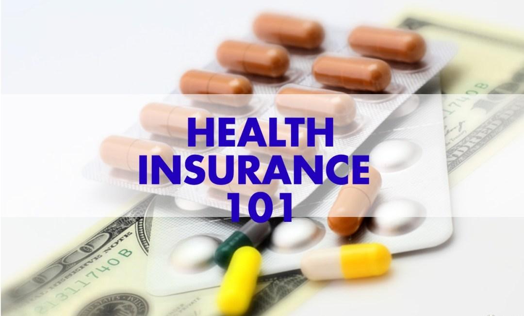prescription pills and money scattered together