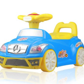 Baby-potty-car-plastic