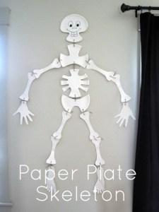 Title for Paper Skeleton