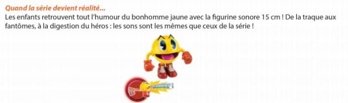 pacmansonore