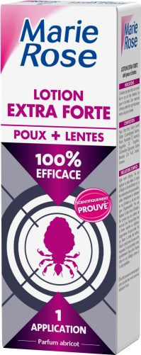 Lotion Extra Forte Marie Rose