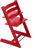 stokke-chaise-haute-tripp-trapp-rouge