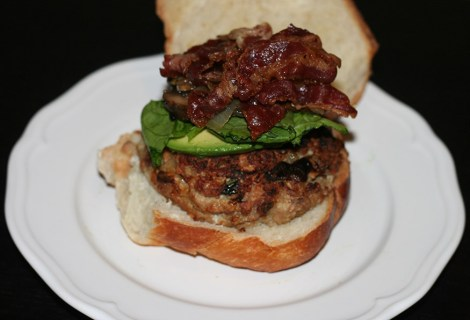 Bacon-and-Onion-Stuffed-Turkey-Burgers