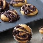 The Holiday Kosher Baker by Paula Shoyer: Giveaway & Babka Bites