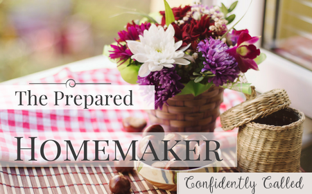 prepared-homemaker
