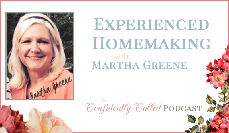 podcast martha