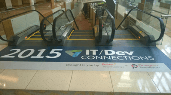 IT-Dev Connections 2015