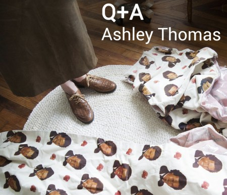 2015 Ashley Thomas