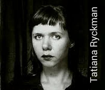 Tatiana Ryckman