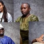 Africa Forestdance collage