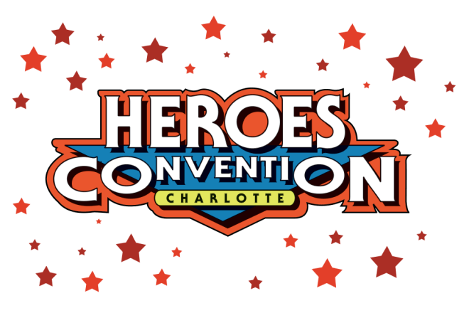 Heroes Con 2016