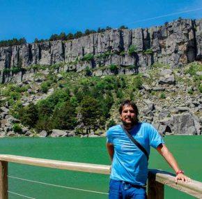 Visita a la Laguna Negra – Soria