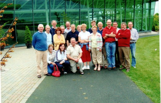 Portlaoise bowls group 001