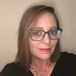 Author Elizabeth Hein