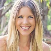 Jess Ainscough at The Wellness Warrior