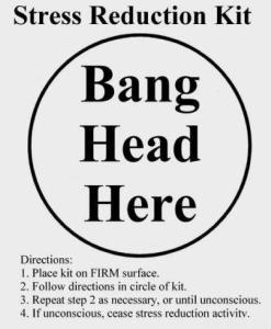 stress-reduction