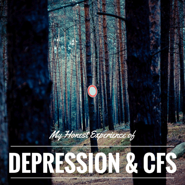 Depression and CFS