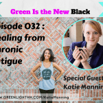 {PODCAST INTERVIEW} Recovering from Chronic Illness