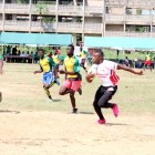 Conquerors Victorious In Midweek Clashes Of The Ghana Rugby Club Championship In Cape Coast