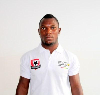 Eugene Ewuakye