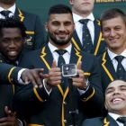 South African Rugby unions not doing their bit for transformation: SARU