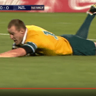 Twenty Golden Rugby World Cup Moments