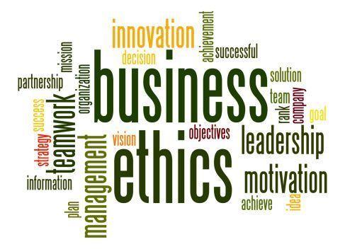 Marketing Y ética