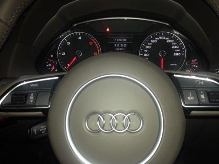 Innovación Y Diseño De Audi
