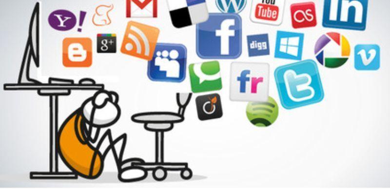 Redes Sociales, Herramienta De Venta O De Relación