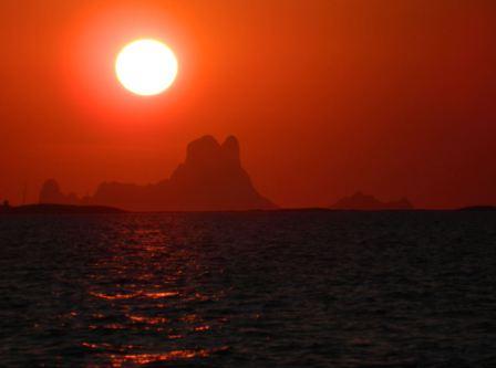 Viaje a Ibiza Esvedra