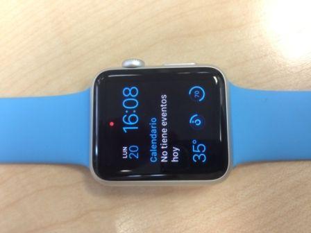 Apple Watch Primera Experiencia   ¿Merece La Pena?