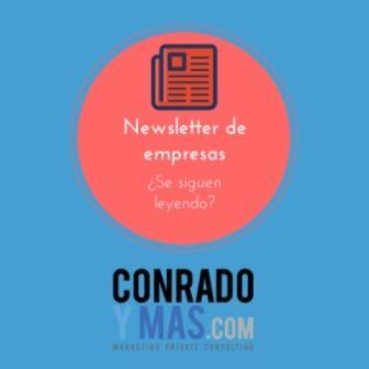 Se Siguen Leyendo Los Newsletters De Las Empresas