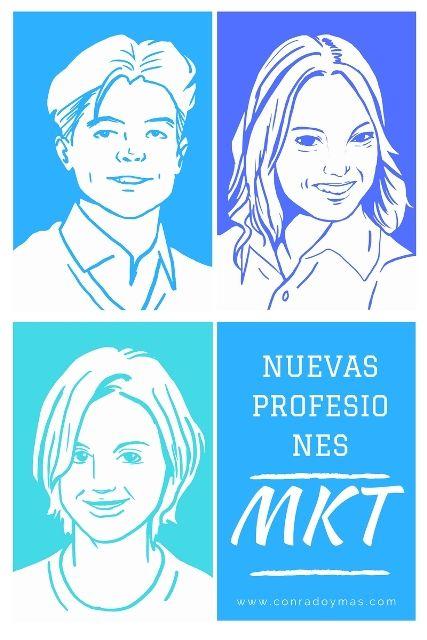 CMO, Martech Y Las Nuevas Profesiones De Marketing