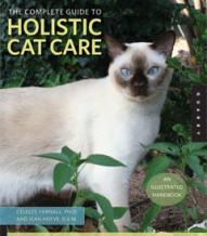 Holistic Cat Care
