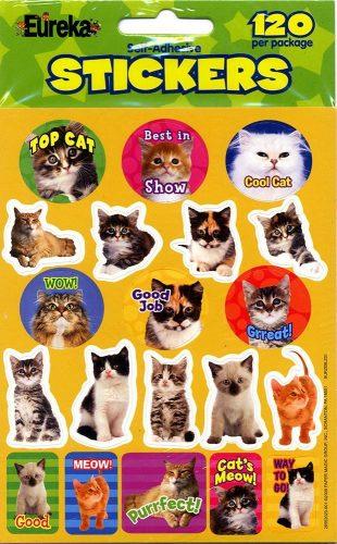cat-stickers