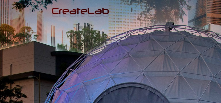 Create Lab Banner