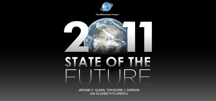 State of The Future 2011