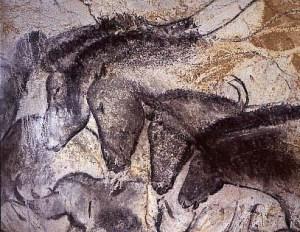 Chauvet-Pont-d'Arc cave Art