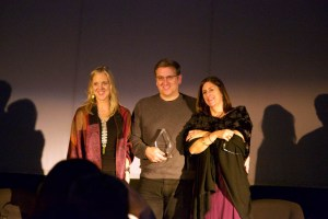 FutureVision Award 2015
