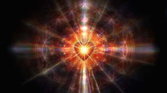 The Secret's Secret: Manifesting From the Heart Space
