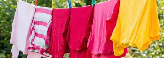 How To Have Clean GREEN Laundry: 10 Eco-Friendly Do-It-Yourself Tips