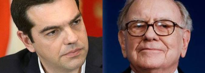 The Firesale Begins: Tsipras Agrees To Sell Greek Assets