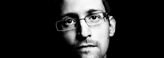The FBI Won't Charge Hillary Clinton, So Edward Snowden Did This…