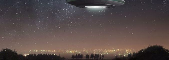 15 Interesting Facts About UFOs You Probably Didn't Know (#4 Will Blow Your Mind!)