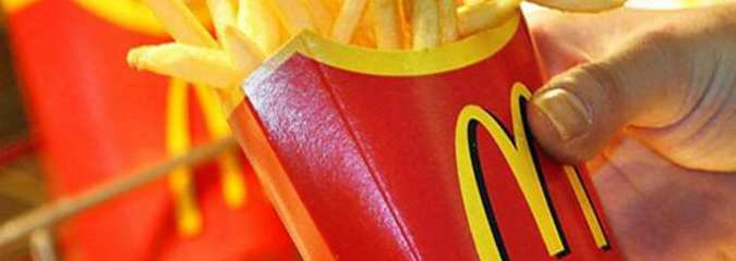 Think Fast Food Is Bad for You? You're Right – and the Packaging Is Even Worse! (Study Shows)
